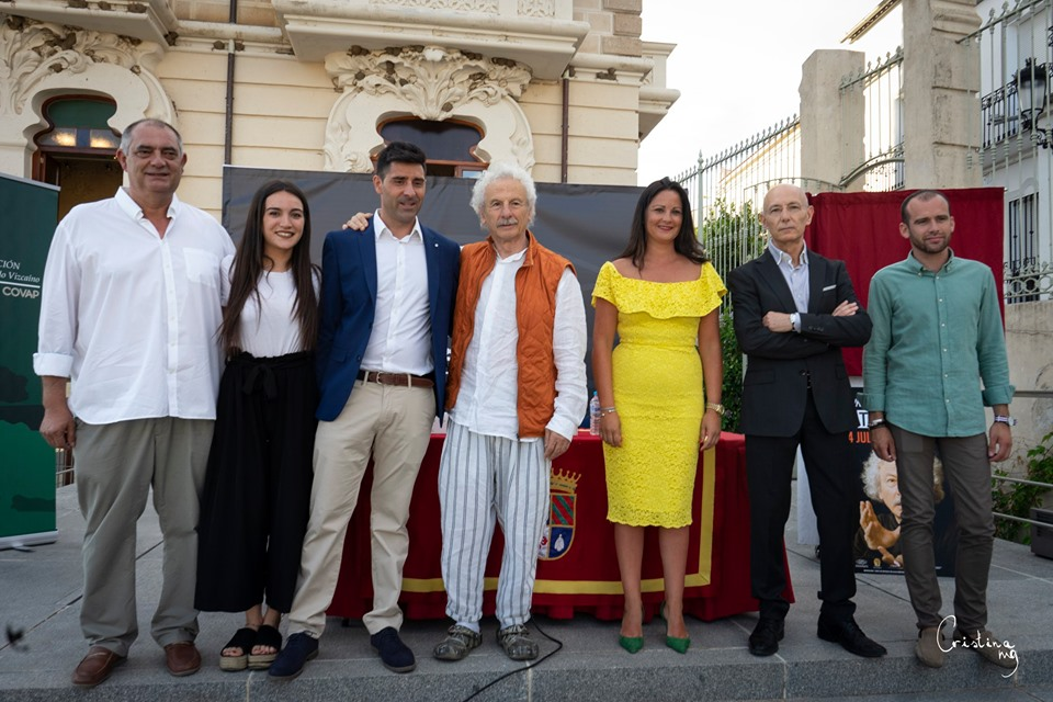 El IV Festival de Teatro Clásico Fuenteovejuna termina tras una semana llena de actividades y grandes compañías que actuaron en el Teatro Lope de Vega 1
