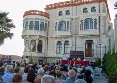 Acto de apertura I Festival de Teatro 2016 3