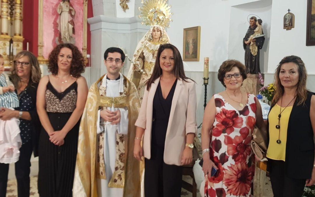 Celebrada la Feria y Fiesta en honor a Ntra. Sra. de Las Coronadas 1