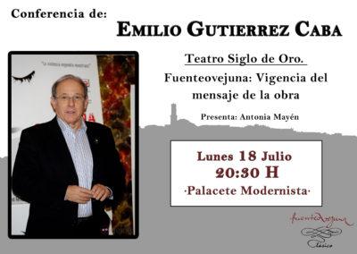 Carteles I Festival Teatro 2016 1
