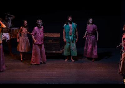 """Día 5 """" I Festival de Teatro 2016"""" 1"""