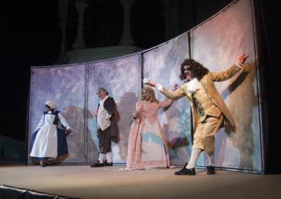 Día 2 «I Festival de Teatro 2016»