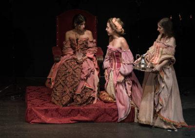"""Día 4 """" I Festival de Teatro 2016"""" 4"""
