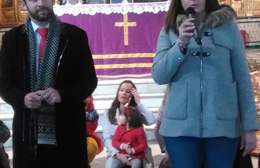 Concierto especial de Navidad en la Iglesia Parroquial Nuestra Señora del Castillo de Fuente Obejuna 1