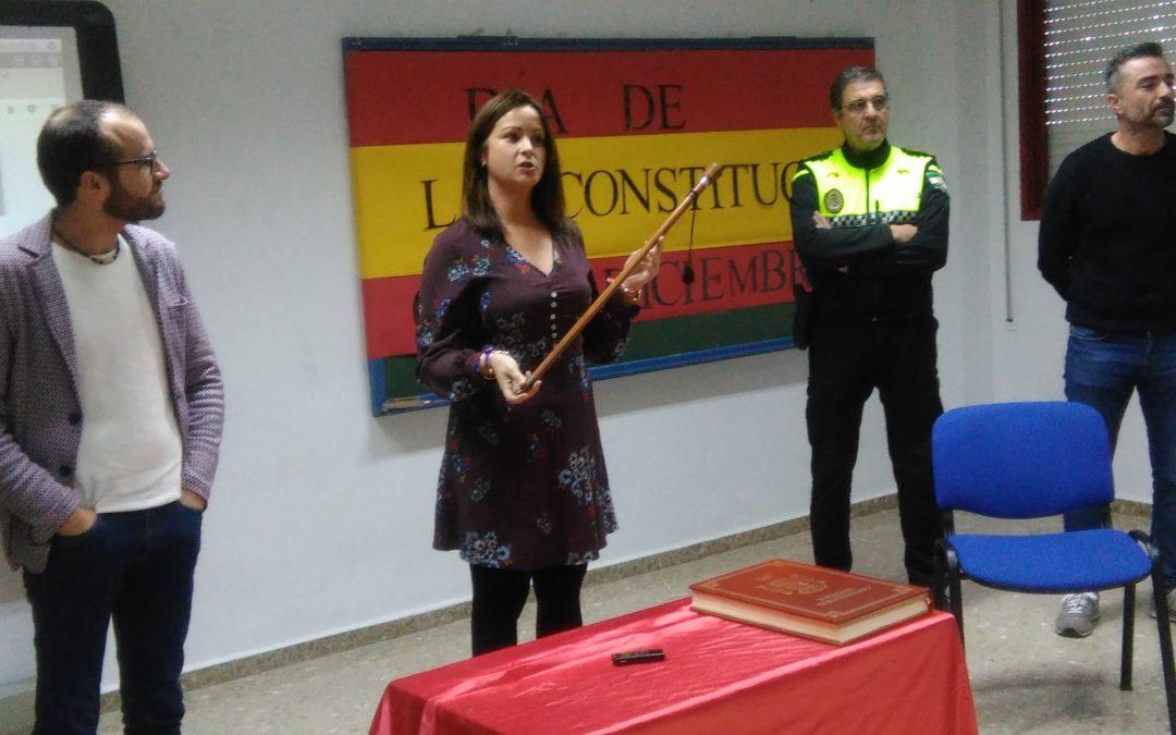 El Colegio San Carlos Borromeo de Fuente Obejuna celebra el Día de la Constitución 1