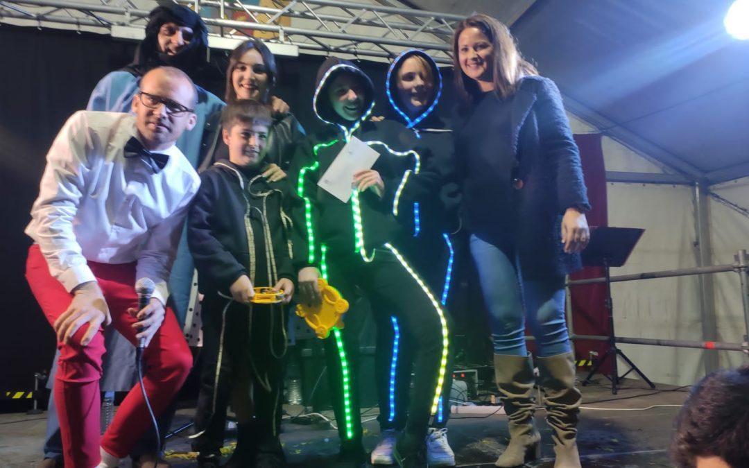 Fuente Obejuna celebró su Carnaval 2020 que contó con una gran participación 1