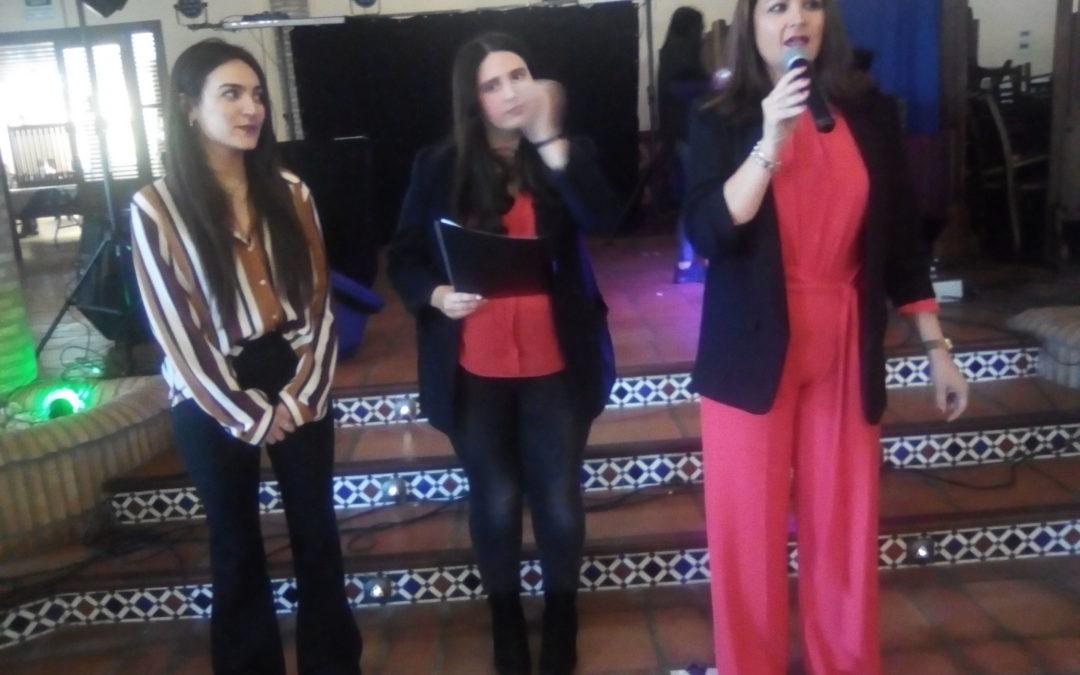 Convivencia 2020 en Fuente Obejuna con motivo del Día Internacional de la Mujer 1