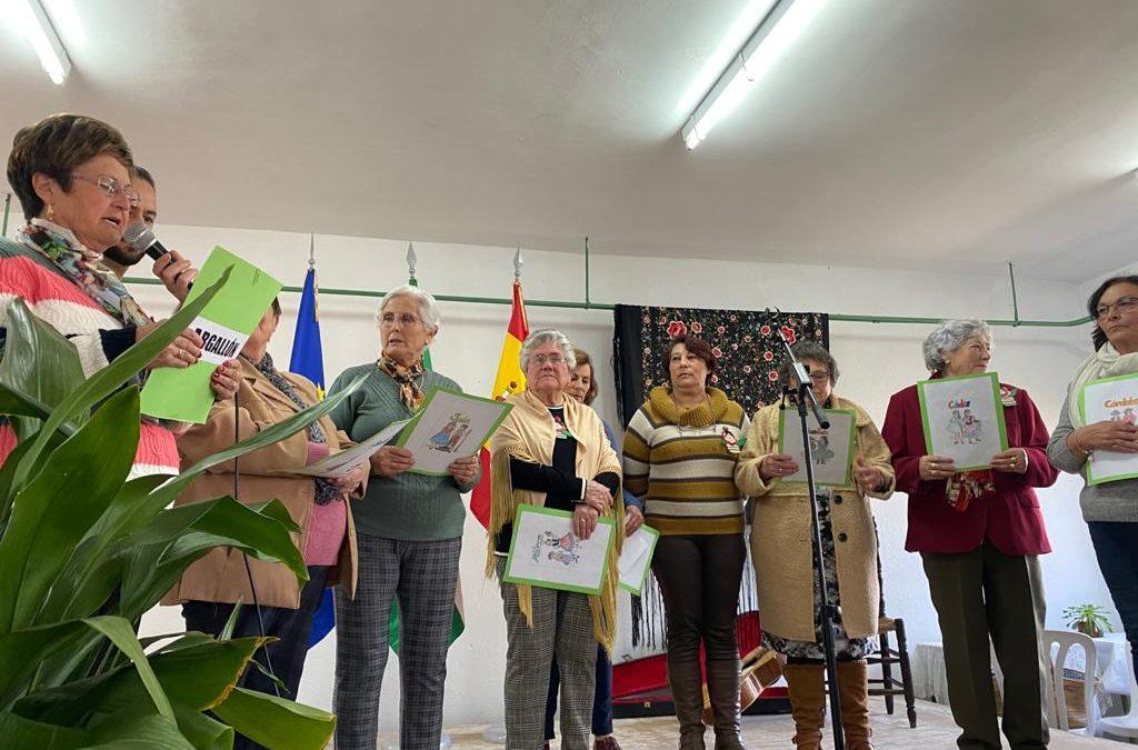 El C.E.PER. Valle del Guadiato celebró un año más el Día de Andalucía en Fuente Obejuna 1