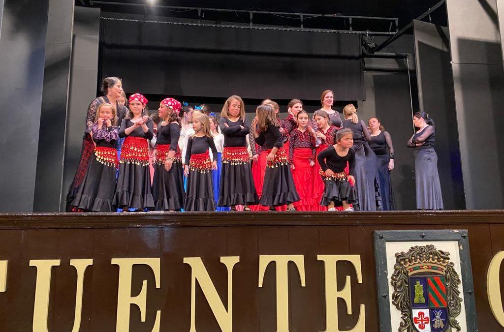 Celebración del Dia de Andalucía 2020 en Fuente Obejuna 1