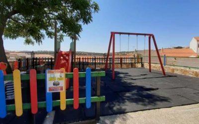 """Fuente Obejuna pasa a la """"Nueva Normalidad"""" con la apertura de todos sus parques."""