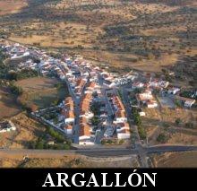 Argallón