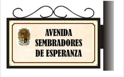 El Ayuntamiento de Fuente Obejuna decide por unanimidad dedicar una Avenida a todos los agricultores que han participado en la desinfección del coronavirus