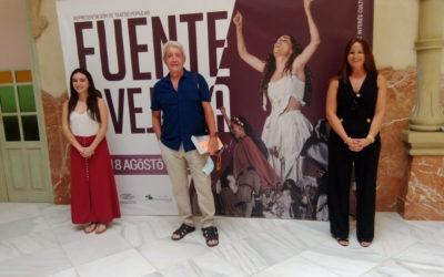 El actor mellariense Paco Lahoz visita Fuente Obejuna el día de su cumpleaños para reencontrarse con su pasado.