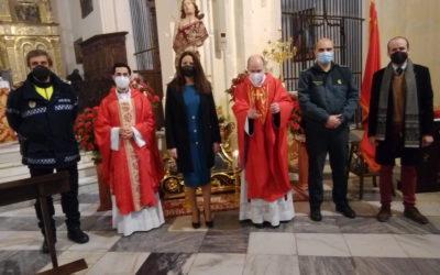 Fuente Obejuna celebra un año más la festividad de su Patrón San Sebastián